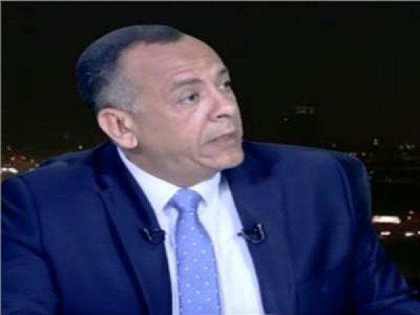 فيديو| مصطفي وزيري: الحبس لمدة 15 عاما لمن ينقب عن الآثار