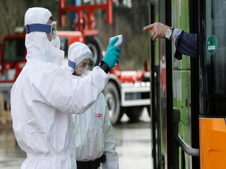 التشيك تسجل 10273 إصابة جديدة بكورونا خلال 24 ساعة
