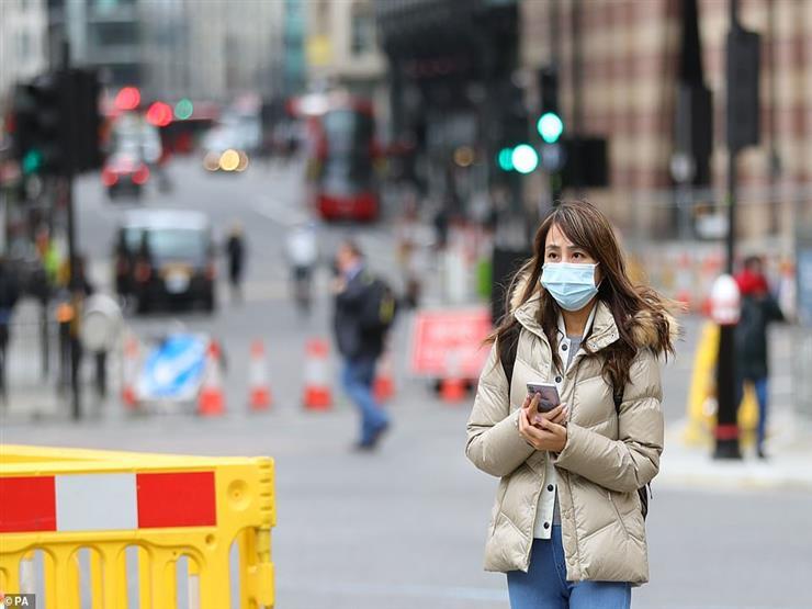 بلجيكا تسجل زيادة طفيفة فى معدل الوفيات بفيروس كورونا على مدار الأسبوع