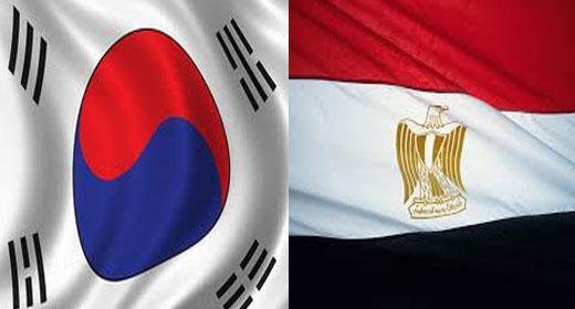 الجالية الكورية الجنوبية في مصر تستطلع عدد الراغبين في استئجار طائرة للعودة لبلادهم