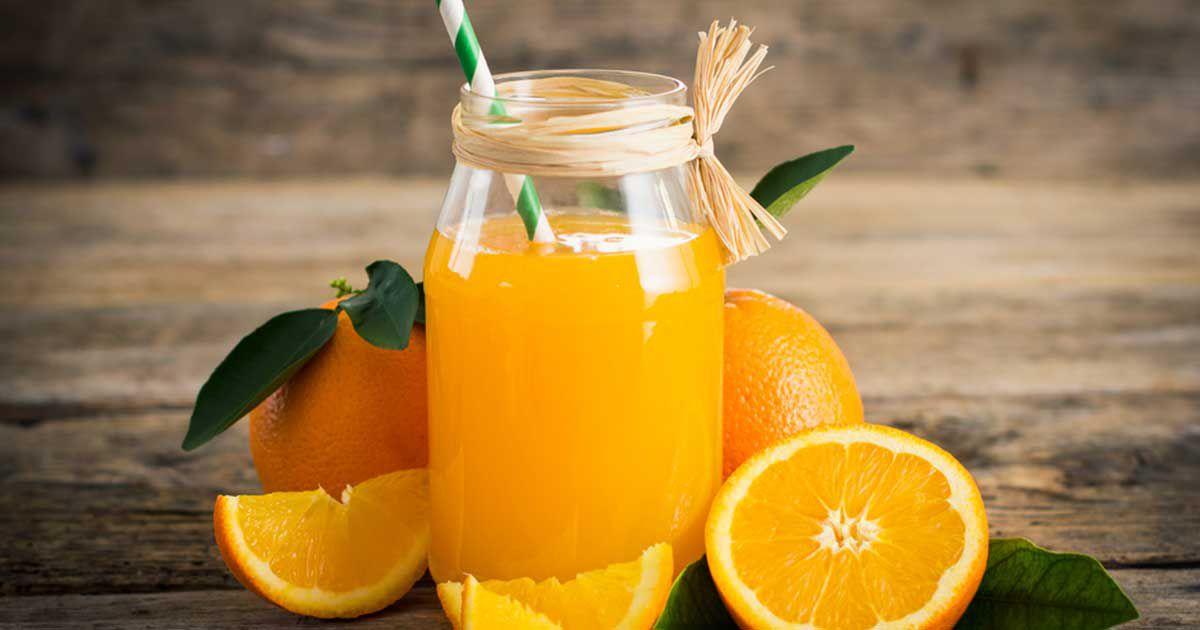 دراسة تنصح بشرب عصير البرتقال لتقليل السمنة