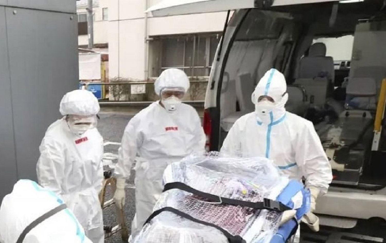 تسجيل 10 آلاف و945 حالة إصابة جديدة بفيروس كورونا فى الولايات المتحدة