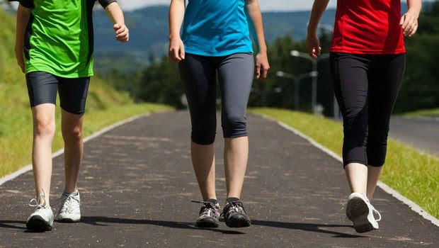 دراسة: هشاشة العظام قد تزيد فرص خطر الوفاة بسبب قلة المشي