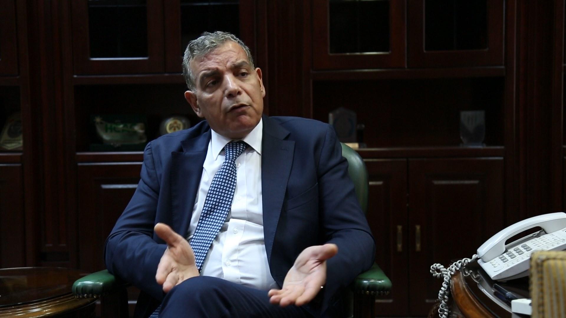 وزير الصحة الأردني: جاهزون لفحص الحالات المشتبه بإصابتها بكورونا