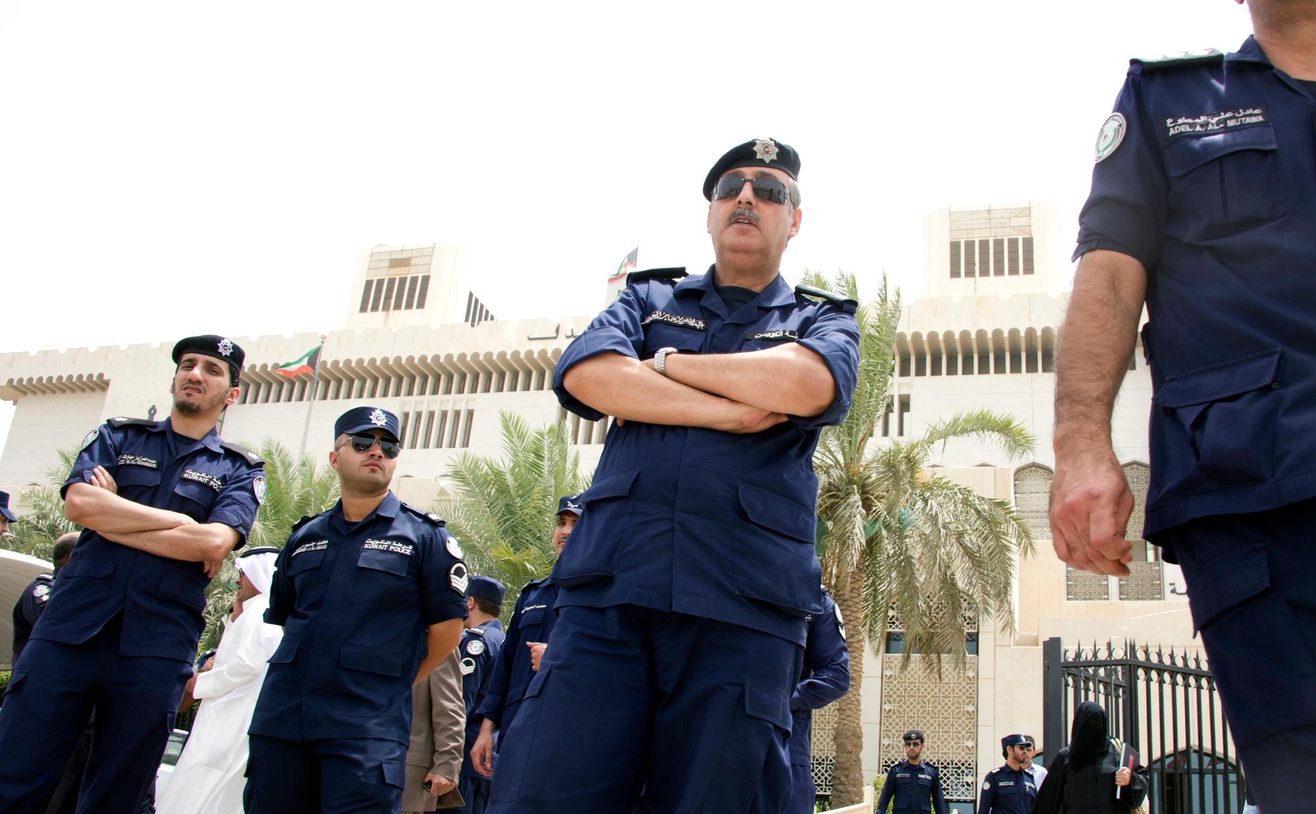 الداخلية الكويتية تفرج عن عشرات المسجونين بسبب فيروس كورونا