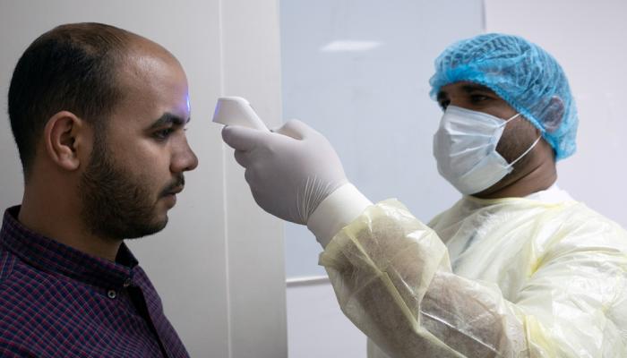 الصحة الكويتية: جميع عينات كورونا التي أخذت من الوافدين سلبية