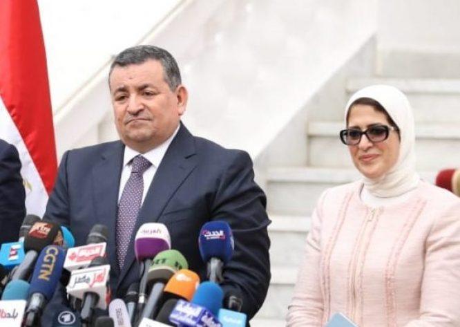 وزير الإعلام : أرقامنا عن فيروس كورونا حقيقية والالتزام بقرار الحظر ضروري
