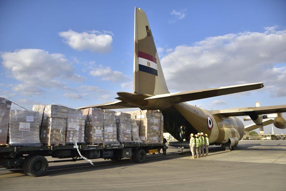 القوات المسلحة تقدم الدعم لإغاثة المتضررين من الفيضانات بجنوب السودان