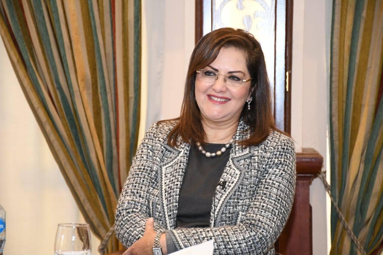 وزيرة التخطيط : الاقتصاد المصري متماسك واستطاع مواجهة أزمة كورونا