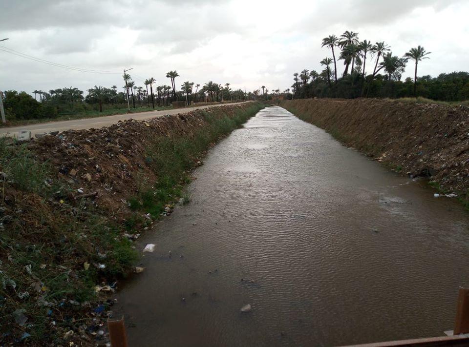 صور | وزيرة البيئة تتابع محمية وادي دجلة بالمعادي عقب الأحوال الجوية