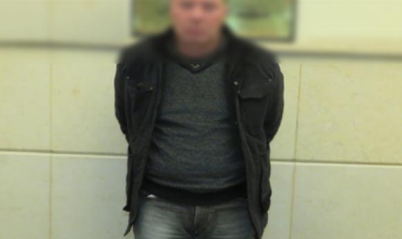 سقوط عنصر إجرامي وبحوزته 1800 جرام شادو بالجيزة