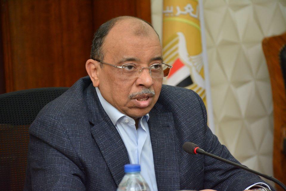 وزير التنمية المحلية تعلن تلقى مليون و180 ألف طلب تصالح على مخالفات البناء حتى الآن