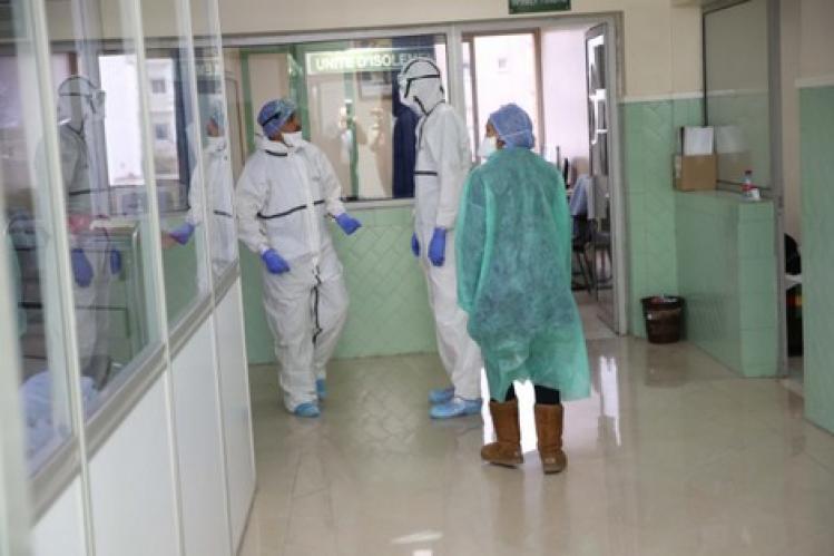 الصحة المغربية تسجل 12 إصابة جديدة بكورونا.. وارتفاع الإجمالى لـ7819 حالة