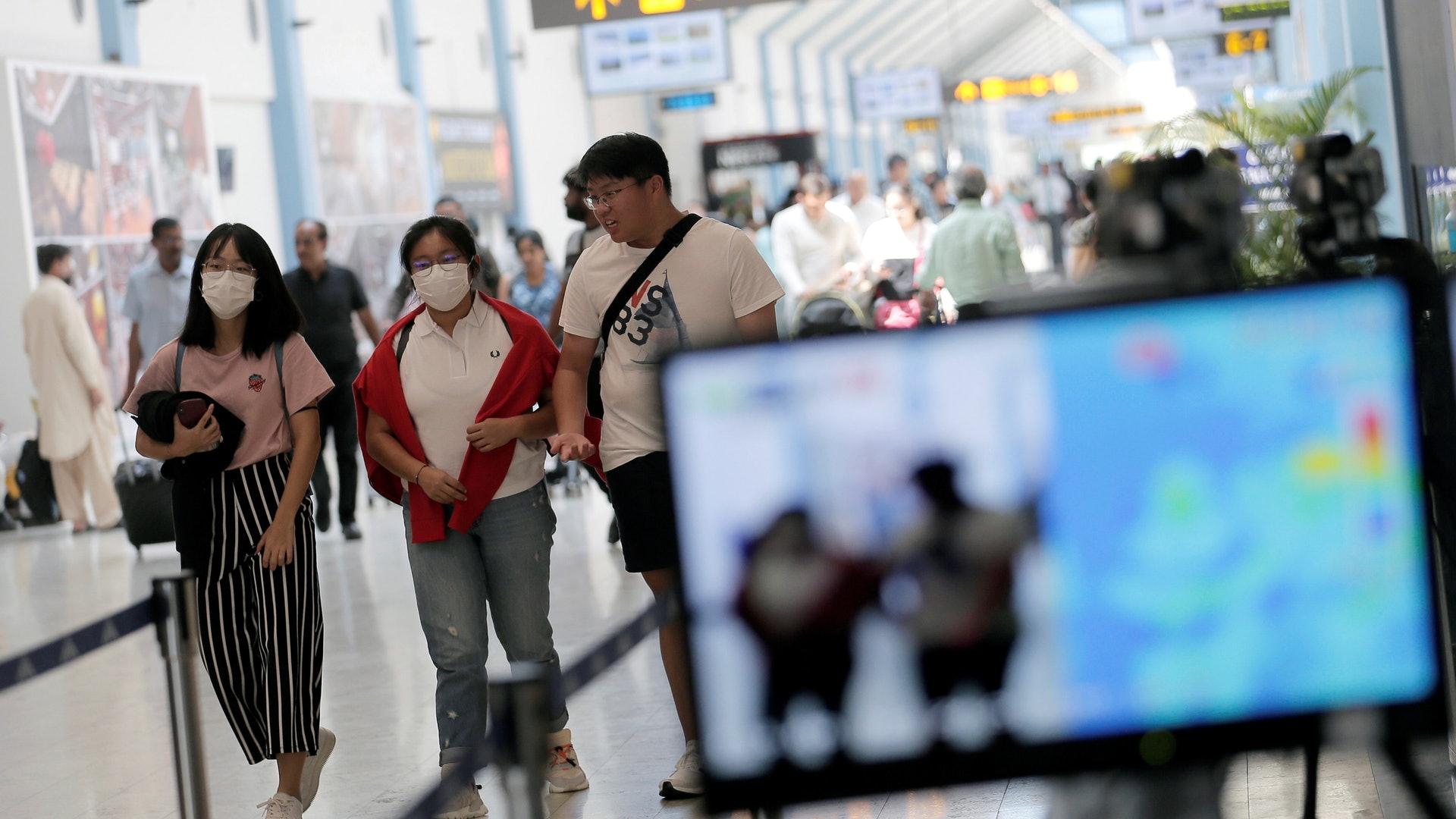 فحص فيروس كورونا على الأجانب فى ماليزيا يكشف إيجابية 676 شخصا