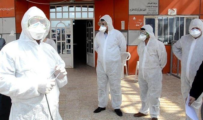 إنهاء الحجر الصحى لمئات الحالات بمحافظة أربيل العراقية