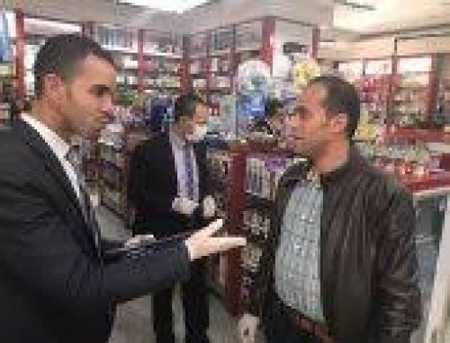رئيس «حماية المستهلك»: غرامة التلاعب بالأسعار تصل لـ2 مليون جنيه والحبس