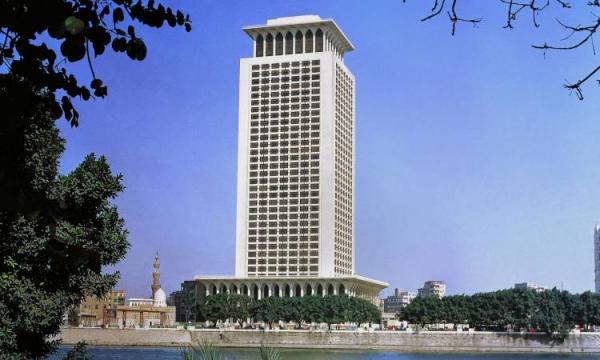 الخارجية تنعي السفيرة نرمين عفيفي قنصل مصر العام بإسطنبول