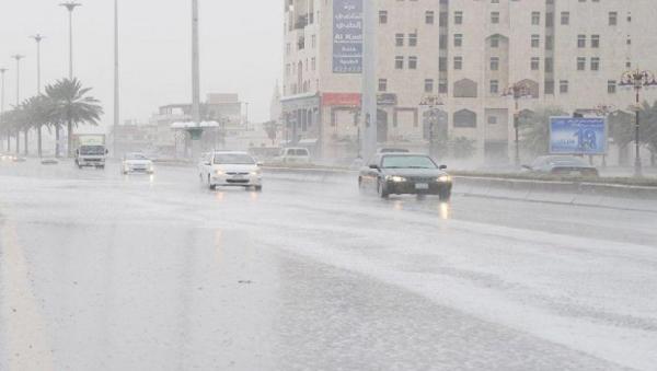 إنفوجراف| إرشادات مرورية لقائدي السيارات مع سوء الأحوال الجوية