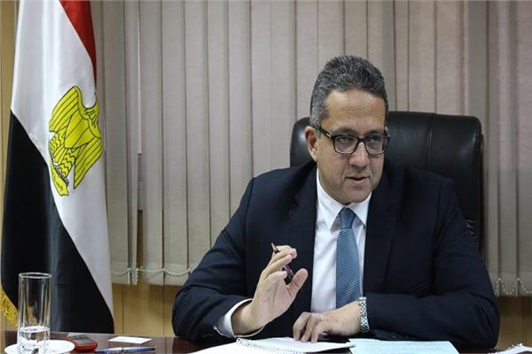 ضوابط السياحة المصرية تحصل على خاتم السفر الآمن من المجلس الدولى للسياحة
