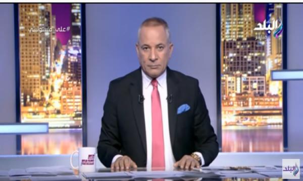 فيديو| أحمد موسى: المواطن عليه مسئولية بالحرب ضد الخونة