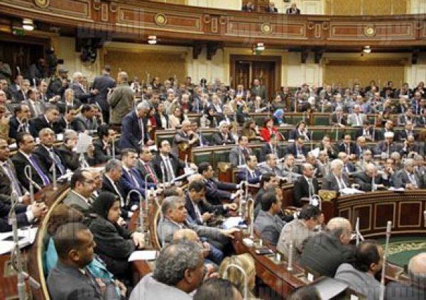 البرلمان يوافق على تعديلات قانون البناء في مجموع المواد