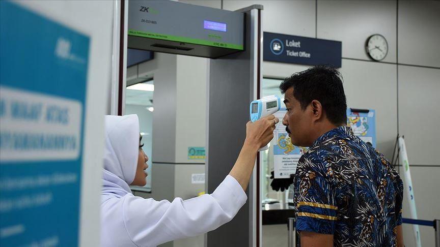 إندونيسيا تسجل 130 حالة إصابة جديدة بفيروس كورونا