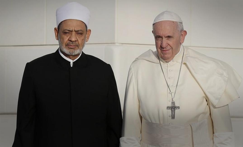شيخ الأزهر وبابا الفاتيكان يواصلون نداءات التضامن مع متضرري كورونا