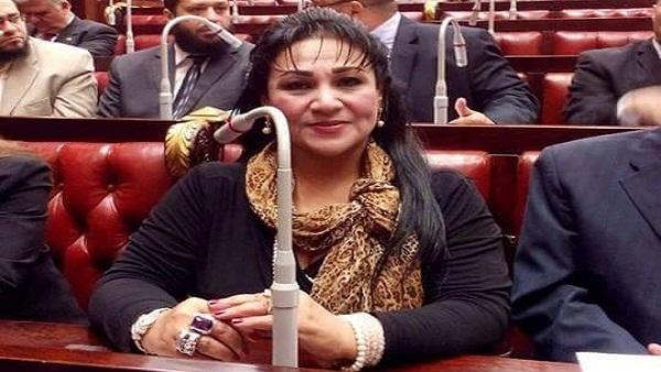 مها الشريف: مصر تخوض حرب وجود وحادث بئر العبد دافع لتكملة مسيرة التقدم والتنمية