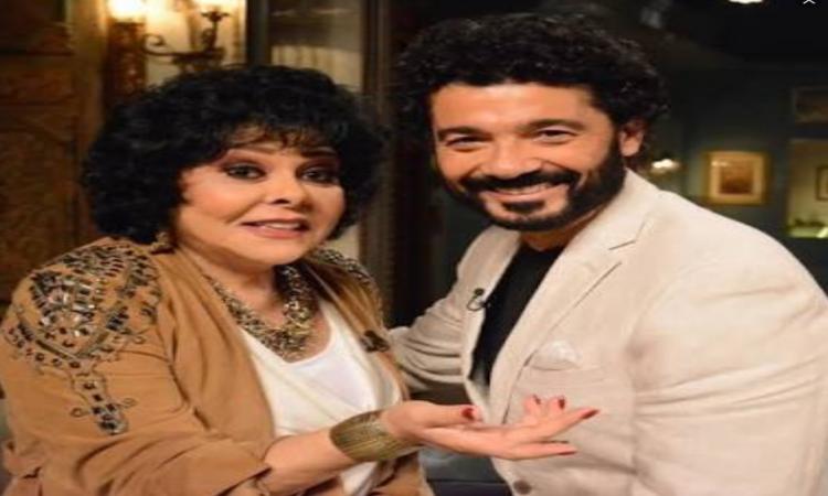 """خالد النبوي لـ """"صاحبة السعادة"""": محمد هنيدي أكثر ممثل بيضحكني"""
