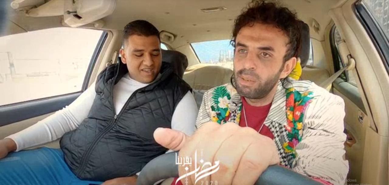 """موعد برنامج المقالب """"كريزي تاكسي"""" على قناة الحياة"""