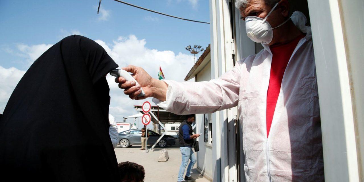 الصحة العراقية: شفاء 3784 حالة مصابة بكورونا.. وارتفاع الإجمالى لـ 50782