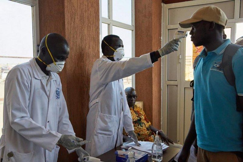 السودان يسجل 170 إصابة جديدة بفيروس كورونا و١٤حالة وفاة