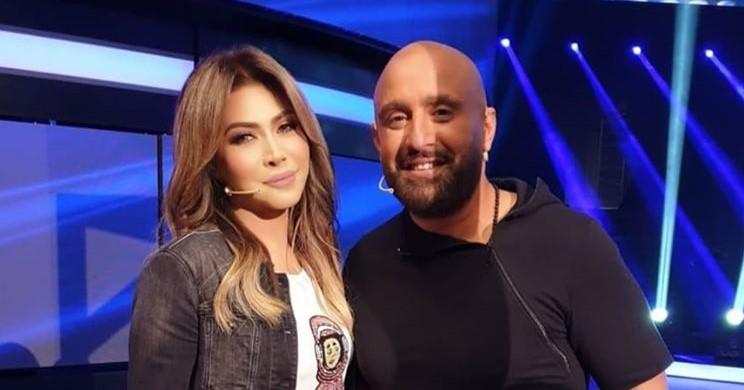 نوال الزغبي ضيفة برنامج «إغلب السقا» على قناة «MBC مصر» الليلة