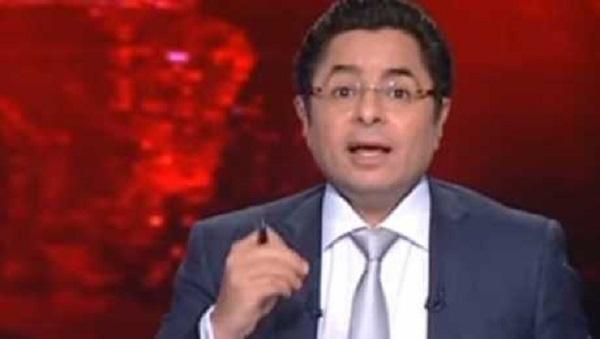 تعيين خالد أبو بكر مستشارًا دائما لرئيس «قناة السويس» للشؤون القانونية