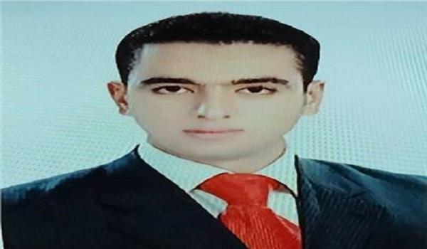 بروباجندا تنعي الشهيد البطل محمد الحوفي