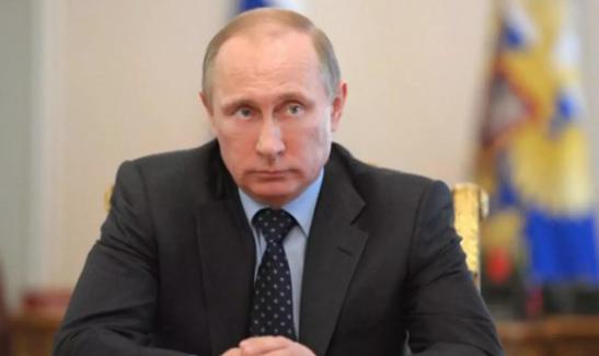 الرئيس الروسى يعين جيورجى بوريسينكو سفيرًا جديدًا لدي مصر