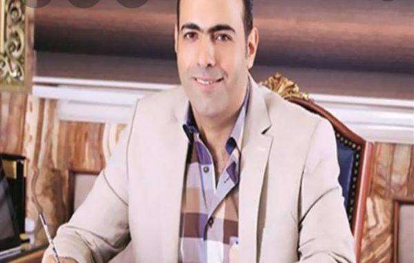 وكيل شباب البرلمان بوافق على دعوة رئيس النواب بالتبرع لصندوق تحيا مصر