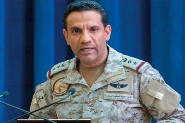 التحالف العربي يعلن وقف إطلاق النار في اليمن لمدة أسبوعين