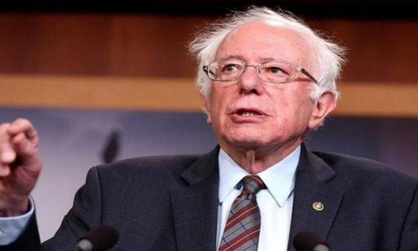 انسحاب ساندرز من سباق الترشح للرئاسة الأمريكية
