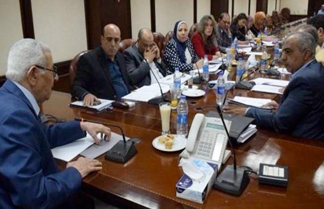 المجلس الأعلى للإعلام يوجه الشكر لصناع الدراما