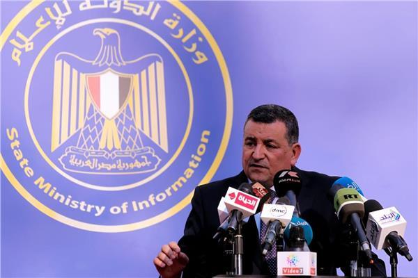 وزير الإعلام: الحكومة تتحرك لحل أزمة عودة ازدحام الشوارع لتجنب تفاقم أزمة كورونا