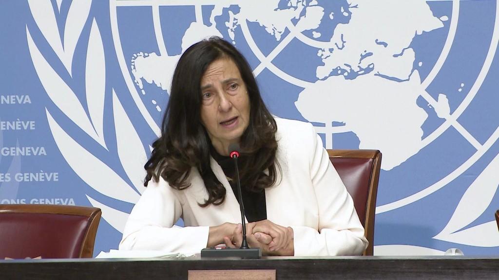 تسجيل 13 حالة إصابة بكورونا بين موظفي الأمم المتحدة في جنيف