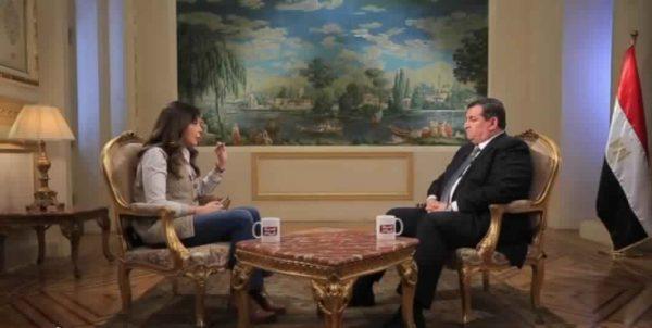 غدا.. وزير الإعلام يستعرض استراتيجية الدولة لمواجهة كورونا في برنامج الحياة اليوم
