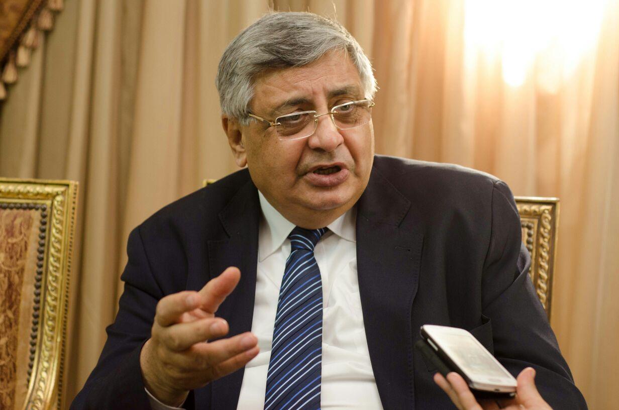 مستشار الرئيس للصحة : عدد الإصابات بكورونا في مصر مازال في حدود المتوقع