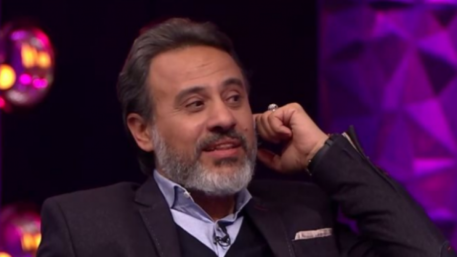 """إيهاب فهمي: مسلسل """"ونحب تاني ليه"""" عمل درامي محكم"""