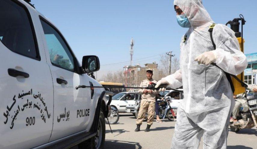 أفغانستان تسجل 81 حالة إصابة جديدة بفيروس كورونا و4 حالات وفاة