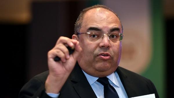 """محمود محيي الدين مديراً تنفيذيا لـ """"صندوق النقد الدولي"""""""