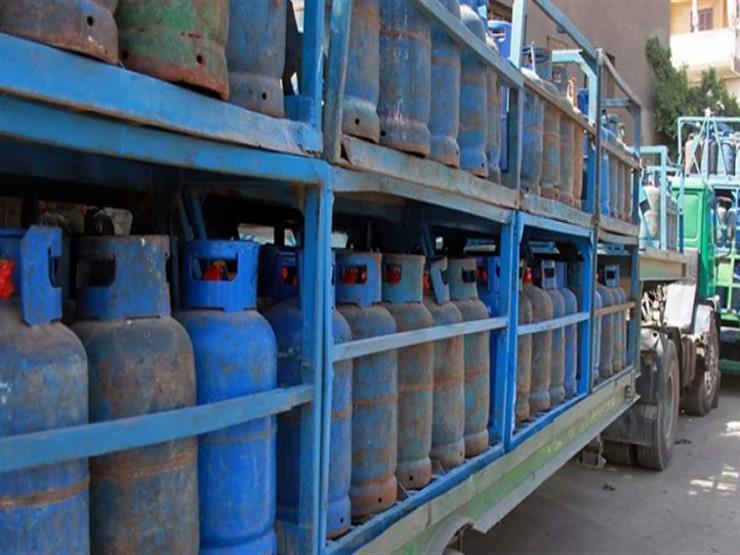 البترول تنفى وجود أزمة فى أسطوانات البوتاجاز بالمحافظات