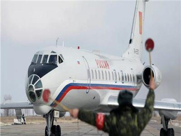 وفاة الطيار الشخصي للرئيس الروسي فلاديمير بوتين