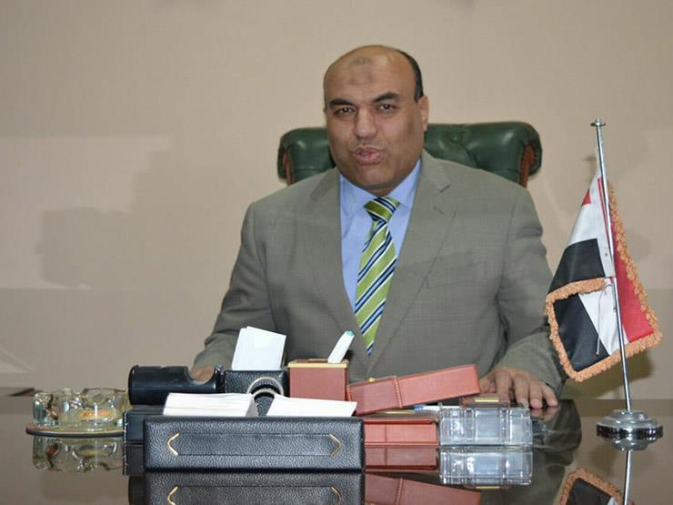 وزارة الري : هيئة الصرف نفذت عدة مشروعات على مستوى الجمهورية